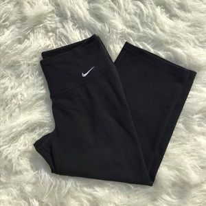 Nike Dri-Fit Athletic Capri